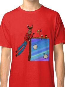 Celebrity Bull Classic T-Shirt