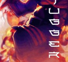 Juggernaut Dota 2 merchandise - Limited edition Sticker
