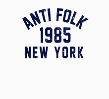Anti Folk Men's Baseball ¾ T-Shirt