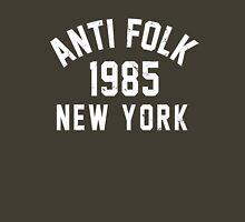 Anti Folk Unisex T-Shirt
