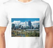 City of Perth Unisex T-Shirt