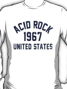 Acid Rock T-Shirt