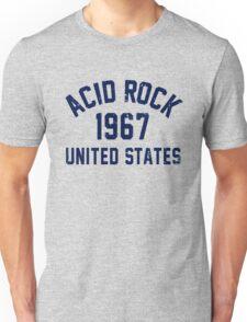 Acid Rock Unisex T-Shirt