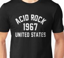 Acid Rock Unisex T-Shirt