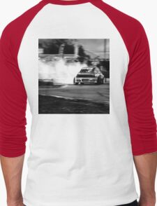 Drifting Men's Baseball ¾ T-Shirt
