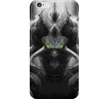 Cho'gath - League of Legends iPhone Case/Skin