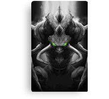Cho'gath - League of Legends Canvas Print