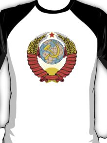 Soviet Coat of Arms T-Shirt