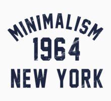 Minimalism by ixrid