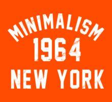 Minimalism Kids Clothes