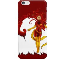 Fire and Life iPhone Case/Skin