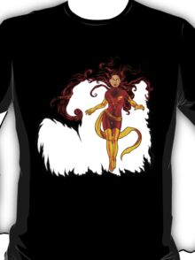 Fire and Life T-Shirt