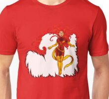 Fire and Life Unisex T-Shirt