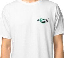 Mint Eye (Pocket Size) Classic T-Shirt