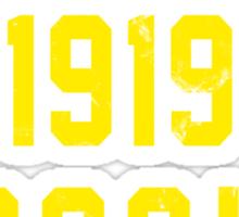 Constructivism Sticker