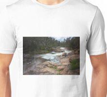 Clear Creek, Byawatha Unisex T-Shirt