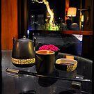 Green tea by andreisky