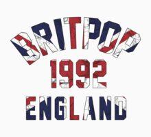 Britpop (Special Ed.) Kids Clothes