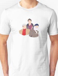 'Only Fools and Horses' Vector Artwork T-Shirt