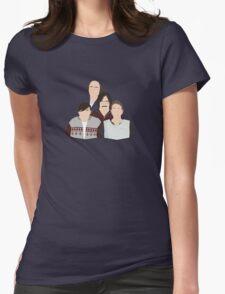 'Derek' / 'Ricky Gervais' / 'Karl Pilkington' Vector Artwork T-Shirt