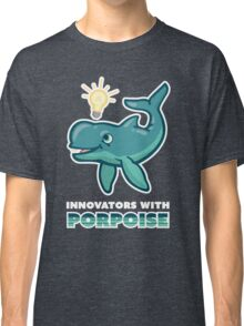 Innovators with Poproise Classic T-Shirt