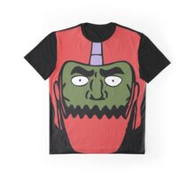 Trap Jaw Graphic T-Shirt