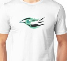 Mint Eye Unisex T-Shirt