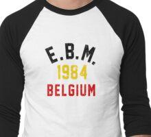 Ebm (Special Ed.) Men's Baseball ¾ T-Shirt