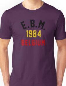 Ebm (Special Ed.) Unisex T-Shirt