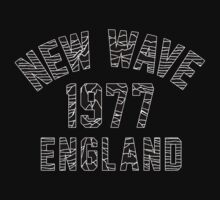 New Wave (Special Ed.) T-Shirt