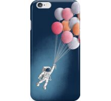 Freefloater iPhone Case/Skin