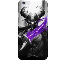 Kassadin - League of Legends iPhone Case/Skin