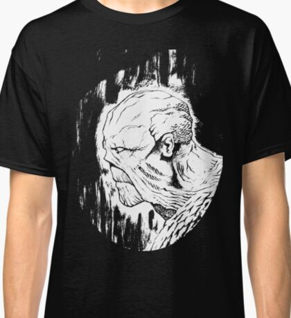 The Swamp Thing Classic T-Shirt