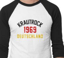 Krautrock (Special Ed.) Men's Baseball ¾ T-Shirt
