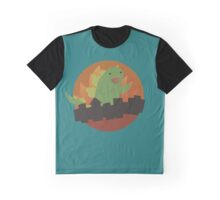 CuteZilla Graphic T-Shirt