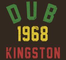 Dub (Special Ed.) by ixrid