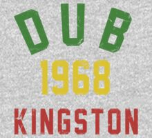 Dub (Special Ed.) Kids Clothes
