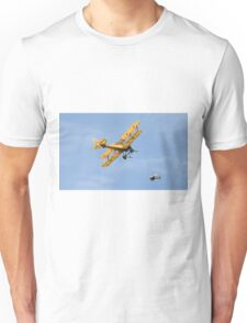 'Kites' of the Great War Unisex T-Shirt