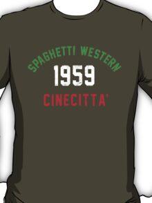Spaghetti Western (Special Ed.) T-Shirt