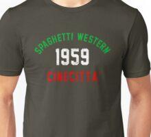 Spaghetti Western (Special Ed.) Unisex T-Shirt