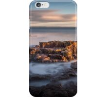 Town Bay Porthcawl iPhone Case/Skin