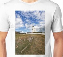 St Catherines Lighthouse Unisex T-Shirt