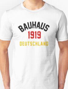 Bauhaus (Special Ed.) T-Shirt