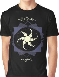 SudaDNALogo Graphic T-Shirt
