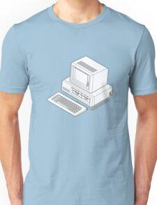 IBM PC 5150 Unisex T-Shirt