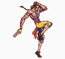 Vega One Piece - Short Sleeve