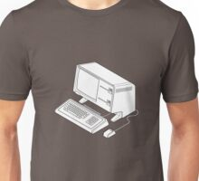 Apple Lisa Unisex T-Shirt