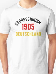 Expressionism (Special Ed.) T-Shirt