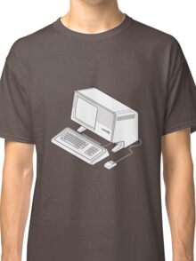 Apple Lisa/Mac XL Classic T-Shirt