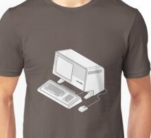 Apple Lisa/Mac XL Unisex T-Shirt